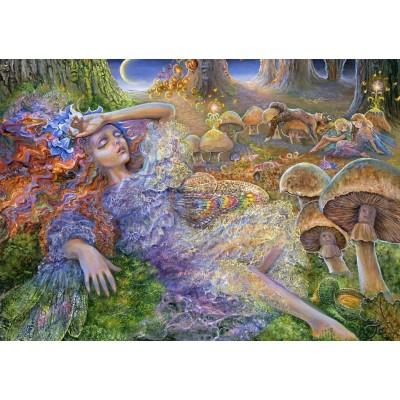 Grafika-T-00288 Josephine Wall - After The Fairy Ball