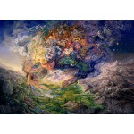 Grafika-T-00296 Josephine Wall - Breath of Gaia