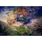 Grafika-T-00297 Josephine Wall - Breath of Gaia