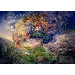 Grafika-T-00298 Josephine Wall - Breath of Gaia