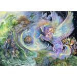 Grafika-T-00303 Josephine Wall - Magical Meeting