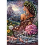 Grafika-T-00305 Josephine Wall - The Untold Story