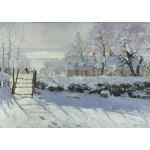 Grafika-T-00321 Claude Monet : La Pie, 1868-1869