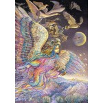 Grafika-T-00330 Josephine Wall - Ariel's Flight