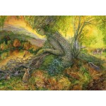 Grafika-T-00336 Josephine Wall - Autumn Serenade