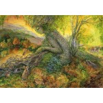 Grafika-T-00337 Josephine Wall - Autumn Serenade