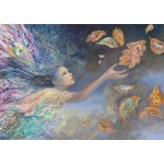 Grafika-T-00341 Josephine Wall - Catching Wishes
