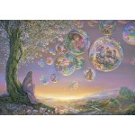 Grafika-T-00343 Josephine Wall - Bubble Tree