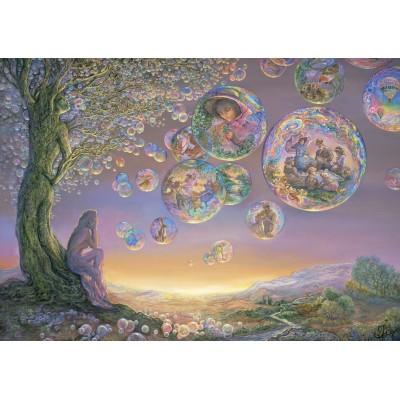 Grafika-T-00343 Josephine Wall - Bubble Tree