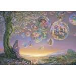 Grafika-T-00344 Josephine Wall - Bubble Tree
