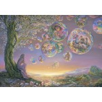 Grafika-T-00345 Josephine Wall - Bubble Tree