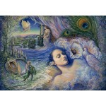 Grafika-T-00353 Josephine Wall - Whispered Dreams