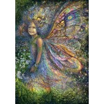 Grafika-T-00355 Josephine Wall - The Wood Fairy