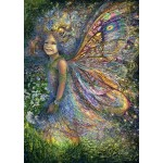 Grafika-T-00356 Josephine Wall - The Wood Fairy
