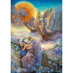 Grafika-T-00360 Josephine Wall - I Saw Three Ships
