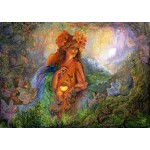 Grafika-T-00369 Josephine Wall - Lighting the Way