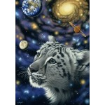 Grafika-T-00395 Schim Schimmel - One with the Universe