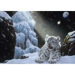 Grafika-T-00431 Schim Schimmel - Ice House