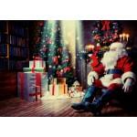 Grafika-T-00471 Père Noël