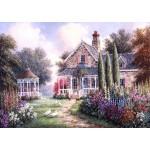 Grafika-T-00505 Dennis Lewan - Elmira's Cottage