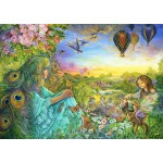 Grafika-T-00530 Josephine Wall - Daydreaming