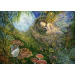 Grafika-T-00535 Josephine Wall - Fairy Nest
