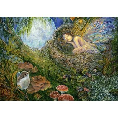 Grafika-T-00536 Josephine Wall - Fairy Nest