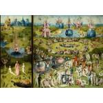 Grafika-T-00598 Jérôme Bosch - Le Jardin des Délices, 1503-1515