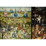 Grafika-T-00599 Jérôme Bosch - Le Jardin des Délices, 1503-1515