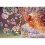 Grafika-T-00625 Bubble Flower