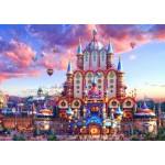 Grafika-T-00653 Fairyland