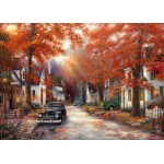 Grafika-T-00701 Chuck Pinson - A Moment on Memory Lane