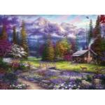 Grafika-T-00717 Chuck Pinson - Inspiration of Spring Meadows