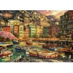 Grafika-T-00733 Chuck Pinson - Vibrance of Italy
