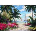 Grafika-T-00769 Chuck Pinson - Sea Breeze Trail