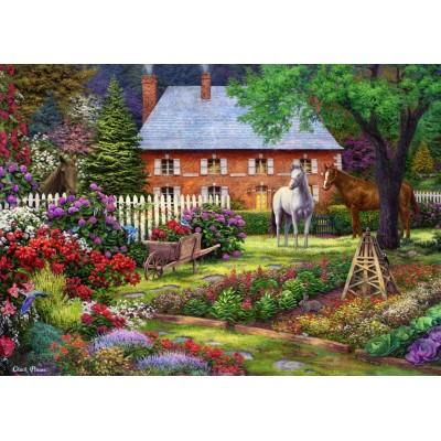Grafika-T-00815 Chuck Pinson - The Sweet Garden
