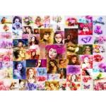 Grafika-T-00914 Collage - Femmes