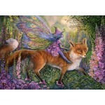 Grafika-T-00952 Foxglove Fairy