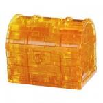 HCM-Kinzel-103007 Puzzle 3D en Plexiglas - Trésor
