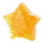 HCM-Kinzel-103008 Puzzle 3D en Plexiglas - Etoile