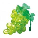 HCM-Kinzel-59117 Puzzle 3D en Plexiglas - Grappe de raisin