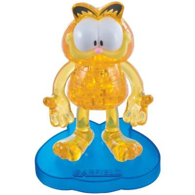 HCM-Kinzel-59147 Puzzle 3D en Plexiglas - Garfield