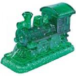 HCM-Kinzel-59149 Puzzle 3D en Plexiglas - Locomotive