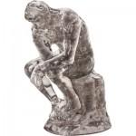 HCM-Kinzel-59165 Puzzle 3D en Plexiglas - Le Penseur
