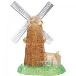 HCM-Kinzel-59169 3D Crystal Puzzle - Moulin à Vent