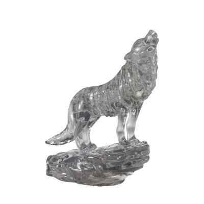 HCM-Kinzel-59181 3D Crystal Puzzle - Loup