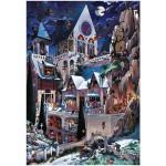 Heye-26127 Loup : Le château des horreurs