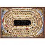 Heye-29341 Degano : La spirale de l'histoire - Opus 1