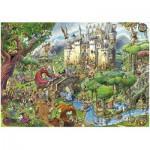 Heye-29414 Prades : Contes de fées