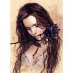 Heye-29430 Victoria Francès - Favole : Dark rose